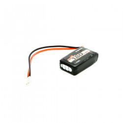 7.4V 180mAh 2S 20C LiPo: Losi Micros (DYNB0005)