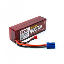 Reaction HD 11.4V 5000mAh 3S 50C LiPo,Hardcase:EC5 (DYNB3856EC)