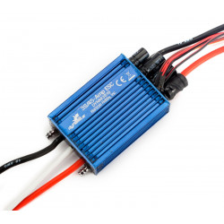 45A Brushless Marine ESC: Single Battery (DYNM3810)