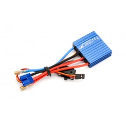 50A Brushed ESC: Single Battery (DYNM3825)