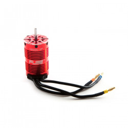 Fuze 1/8 6-pole Brushless Motor: 1800Kv V2 (DYNS1800)