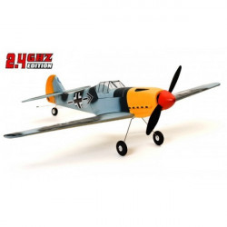 Messerschmitt - Brushless (2.4Ghz Mode 2) (602)