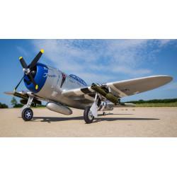 P-47 1.2m BNF Basic (EFL8450)