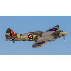 Spitfire Mk XIV 1.2M BNF Basic (EFL8650)