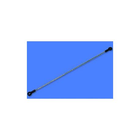 Rudder servo Rod
