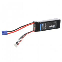 Thrust VSI 14.8V 1500mAh 4S 40C LiPo Battery (EFLB15004S40)
