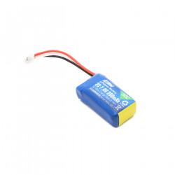 280mAh 2S 7.4V 30C Li-Po Battery (EFLB2802S30)