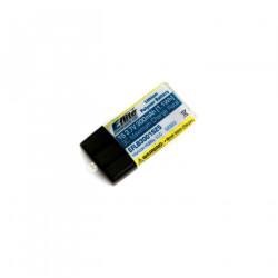300mAh 1S 3.7V 25C LiPo Battery (EFLB3001S25)