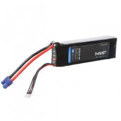 Thrust VSI 14.8V 3200mAh 4S 40C LiPo Battery (EFLB32004S40)