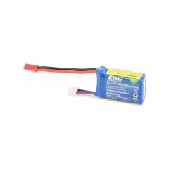 400mAh 2s 7.4v LiPo JST (EFLB4002S30)