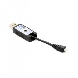 Pico qx USB charger (EFLC1012)