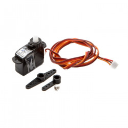 3.5g Digital Servo Long Lead (EFLR7100L)