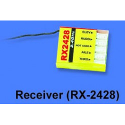 Receiver - RX-2428