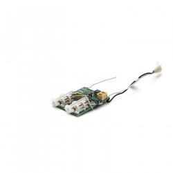 DSM2/DSMX UM AS3X Receiver/ESC, UM F4U Corsair (EFLU2664)