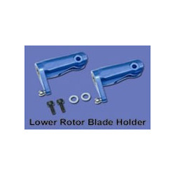 lower rotor blade holder