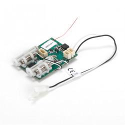 DSM2/DSMX UM AS3X Receiver/ESC, UMX AS3Xtra (EFLU5164)