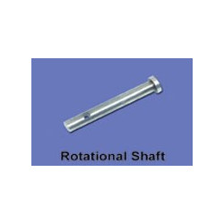 rotational shaft