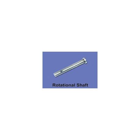 rotational shaft