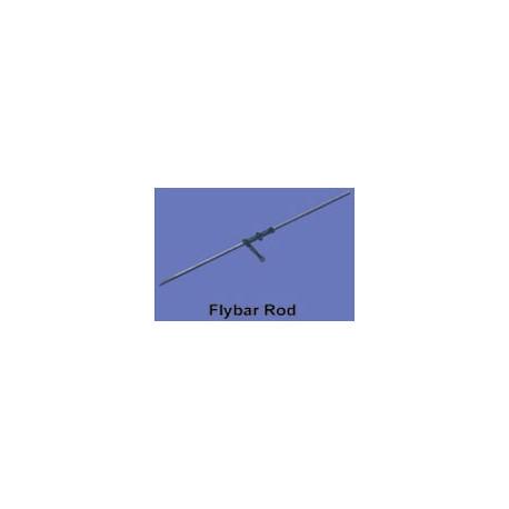 flybar rod