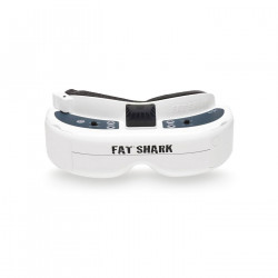 Fat Shark Dominator HD3 Headset (FSV1076)