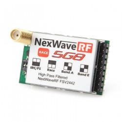 NexWave RF, 5G8RX, 32ch, Race Band, RX (FSV2442)