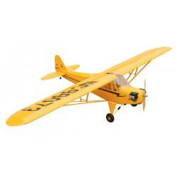 Piper J-3 Cub 40 ARF (HAN4000)