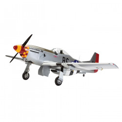 P-51D Mustang 60cc ARF (HAN4770)