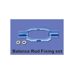 balance rod fixing set