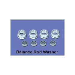 balance rod washer
