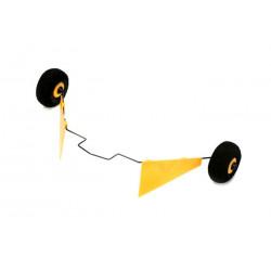 Main Landing Gear set: Champ (HBZ4918)
