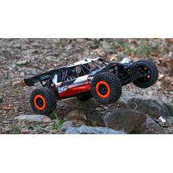 TEN-SCBE RTR, AVC: 1/10 4WD SCB (ORG) (LOS03007T2)