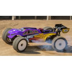 8IGHT-T Nitro RTR: 1/8 4WD Truggy (LOS04011)