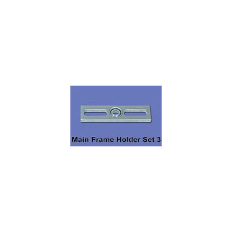 main frame holder set 3