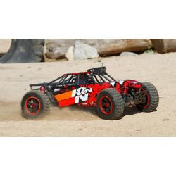 K&N DBXL: 1/5 4wd Buggy RTR (LOS05010)