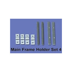 main frame holder set 4