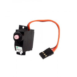 SV80 Short Lead 3Wire Servo:AB3 (PKZ1080)