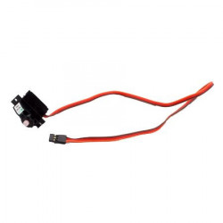 SV80 Long Lead 3-wire servo: T28 (PKZ1081)