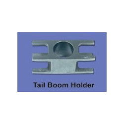 tail boom holder
