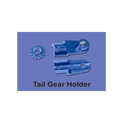 tail gear holder
