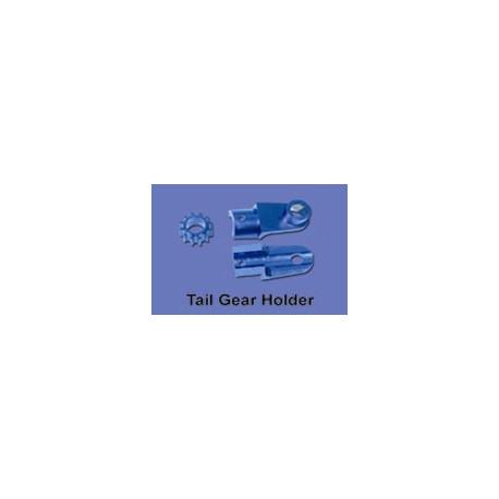 tail gear holder