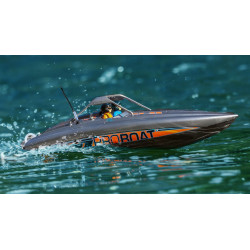 """23"""" River Jet Boat: RTR (PRB08025)"""