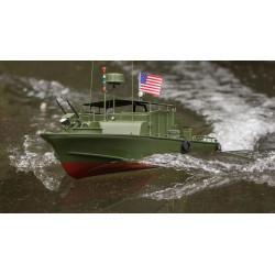 21-inch Alpha Patrol Boat (PRB08027)