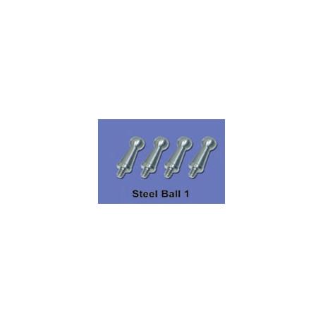 steel ball 1
