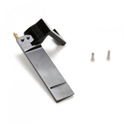 Rudder: Blackjack 29 V3, MG29 V3, Impulse 31 V3 (PRB281008)