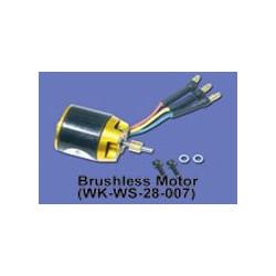 brushless motor WK-WS-28-007