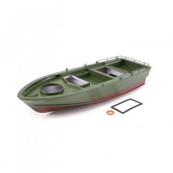 Hull: 21-inch Alpha Patrol Boat (PRB281048)