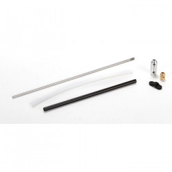 Driveshaft, Liner Set: Recoil 14 (PRB282012)