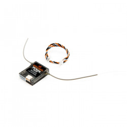 Spektrum Quad Race Serial Receiver w/Diversity (SPM4648)