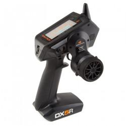 DX5R 5CH DSMR Tx w/SR6000T (SPM5000)