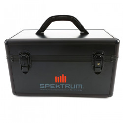 Spektrum DSMR Transmitter Case (SPM6716)